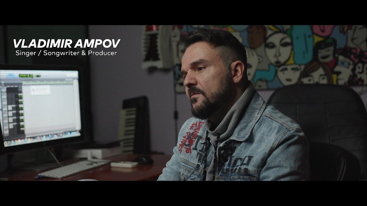 Владимир Ампов - Графа (мелодия на Mastercard®)