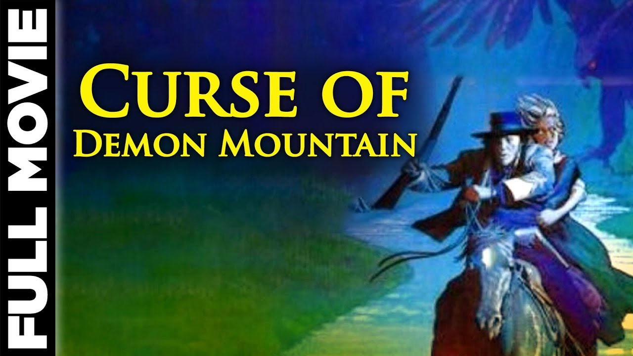 Curse of Demon Mountain (1977) | Western Horror Movie | Joe Don Baker, Sondra Locke