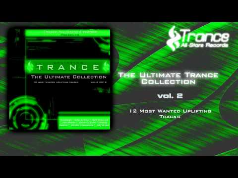 VA - The Ultimate Trance Collection Vol. 2 (2012)