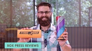 8 Cigars for $60!! UNBOXING TWO Stogie Bird Boxes | Box Press Reviews