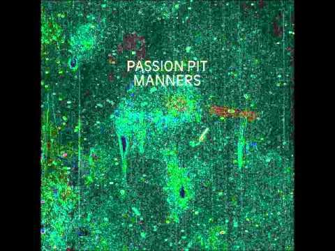 Sleepyhead - Passion Pit