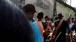 devinuwara cavadi 2016 kt band with gurulu boys