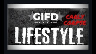 GIFD Lifestyle : Keeping up with Carly Episode ONE!