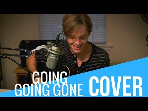 Going Going Gone - Maddie Poppe | The Drama Scene Cover