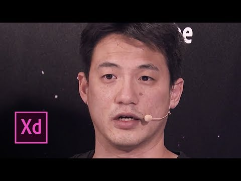 How To Use VR In UX Design - Lin Yi-Wen, Bertrand Carrara - Awwwards London 2017 | Adobe UK