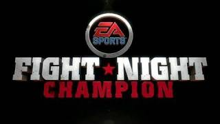 Fight Night Comparison: Round 4 vs Champion (HD 720p)