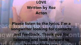 Runaway Love by Roz Acton