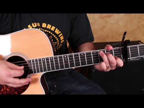 How to Play Catch the Wind  Donovan  Easy Acoustic Songs Guitar Lesson  Acoustic Lessons