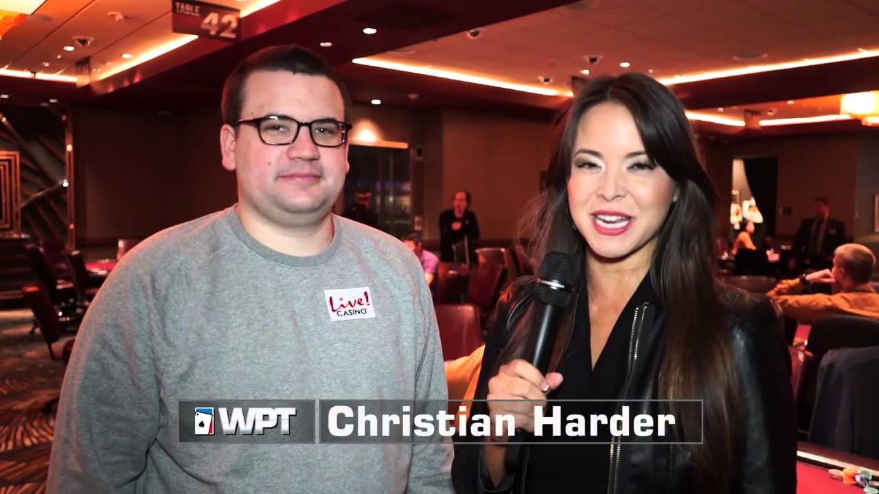 Maryland Live! Casino: 2015 World Poker Tour