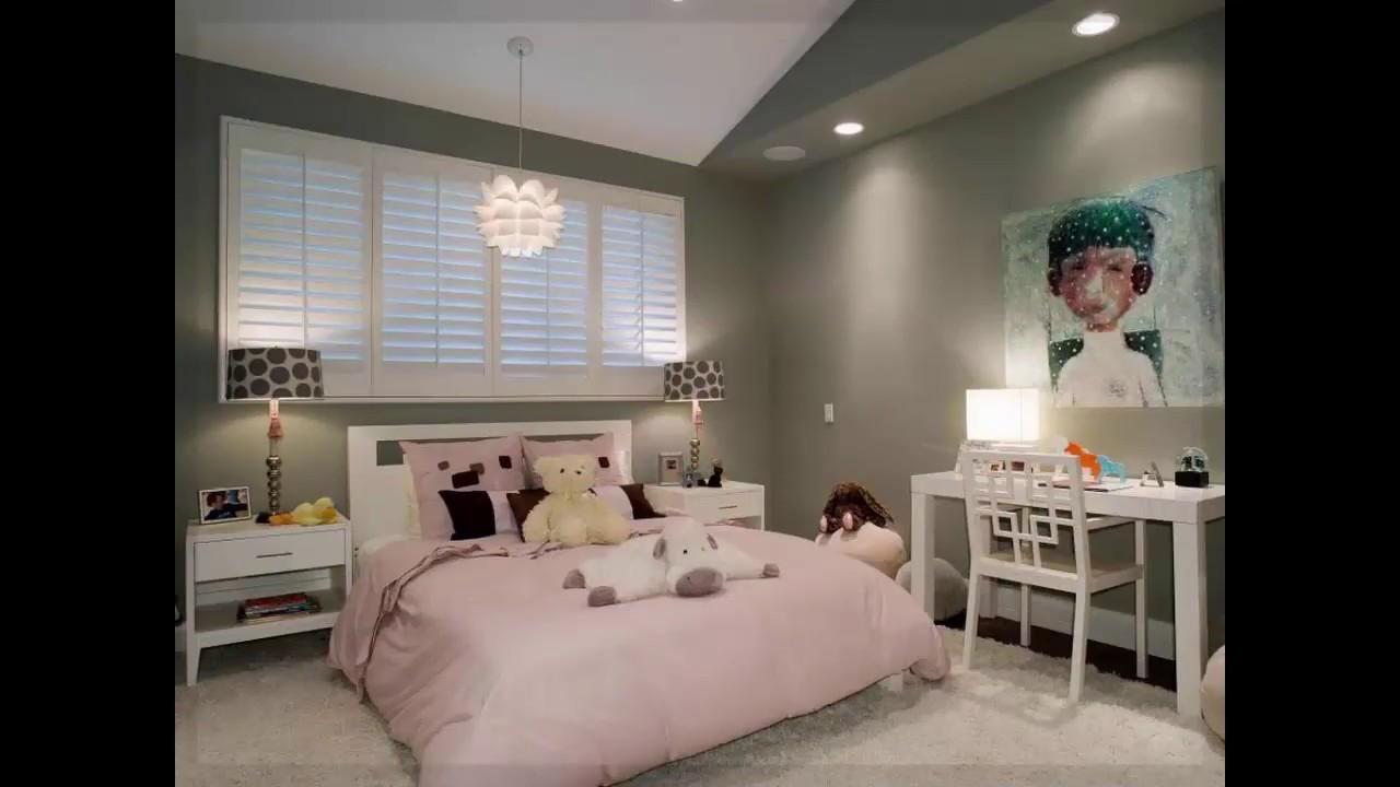 moderne fenstergestaltung schlafzimmer youtube. Black Bedroom Furniture Sets. Home Design Ideas