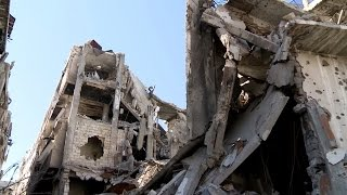 There's A Temporary Cease-Fire Agreement In Syria ... For Now - Newsy