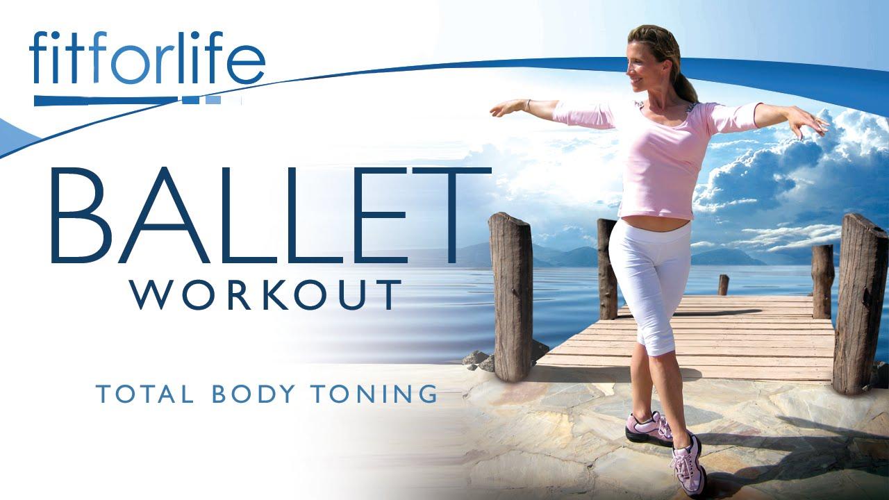Ballet Workout - Total Body Toning