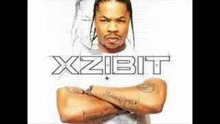 Xzibit - Criminal Set [HD]