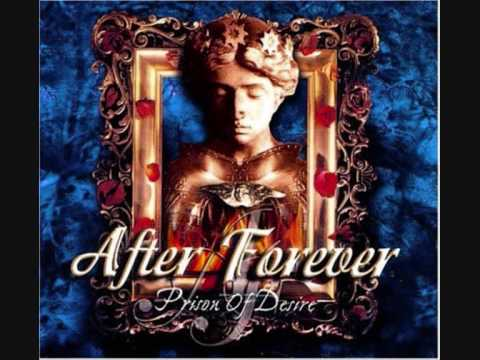 After Forever - Yield To Temptation (The Embrace That Smothers, part 3)