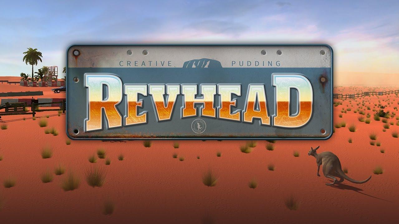 Resultado de imagem para Revhead
