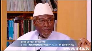 Faith Matters_ Humanity and Religion (English)