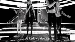 Madonna vs Kazaky Vogue DJ AJ Reddy Miami Video Remix