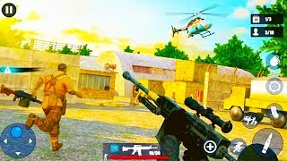 Special Encounter - FPS Battle Shooting Game - Android GamePlay HD - FPS Shooting Games Android
