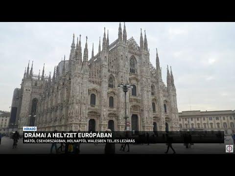 Drámai a helyzet Európában thumbnail