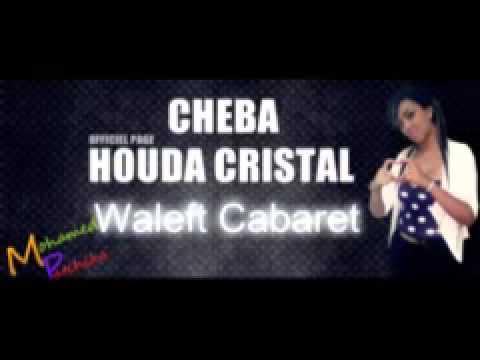 houda cristal waleft cabaret
