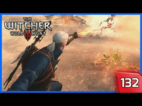 The Witcher 3 ► Make it Rain - Advanced Alchemy #132 [PC]