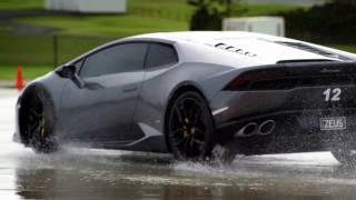 Lamborghini Melbourne Owners Pista Esperienza 2016 - Phillip Island Grand Prix Circuit