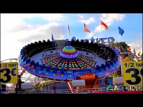 Le Moonraker (Nouveauté 2012) en video offride à la foire du Trône 2012 clip