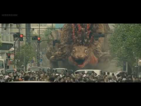 Shin godzilla Music Video