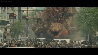 New Similar Movies Like Shin Godzilla