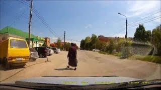 #22 Пешеходы-нарушители не хотят жить? / Idiots!