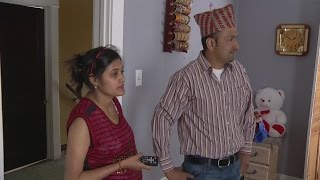Buffalo's Nepali community says country is devastated after earthquake