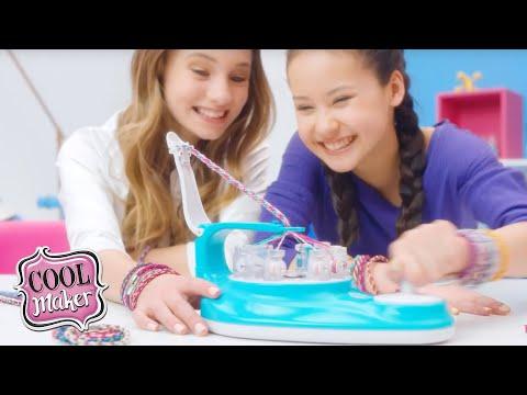 Cool Maker KumiKreator - Friendship Bracelet Maker