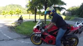 mesrabikers dan pelesitbikers ride