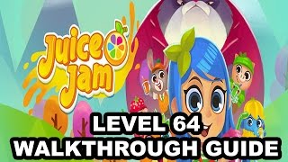 Juice Jam level 64