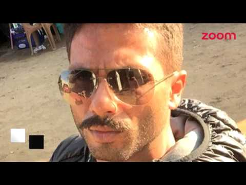 Shahid Kapoor's BIG PROBLEM On The Sets On 'Rangoon' | Bollywood Gossip
