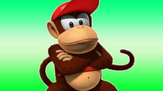 Super Smash Bros. Brawl - Diddy Kong Guide: Moveset, Techniques, & Strategy