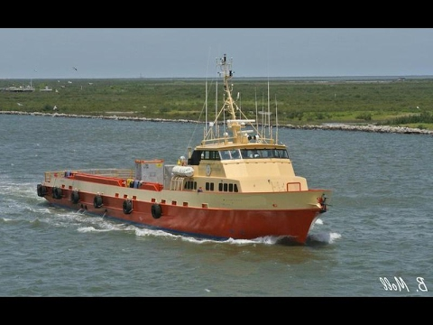 FAST SUPPORT VESSELS - USA LOCATION