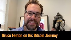 Bruce Fenton on the Bitcoin Foundation, Satoshi Roundtable, Scaling and more