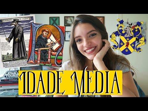 Resumo De História: IDADE MÉDIA (tudo Que Você Precisa Saber!) - Débora Aladim