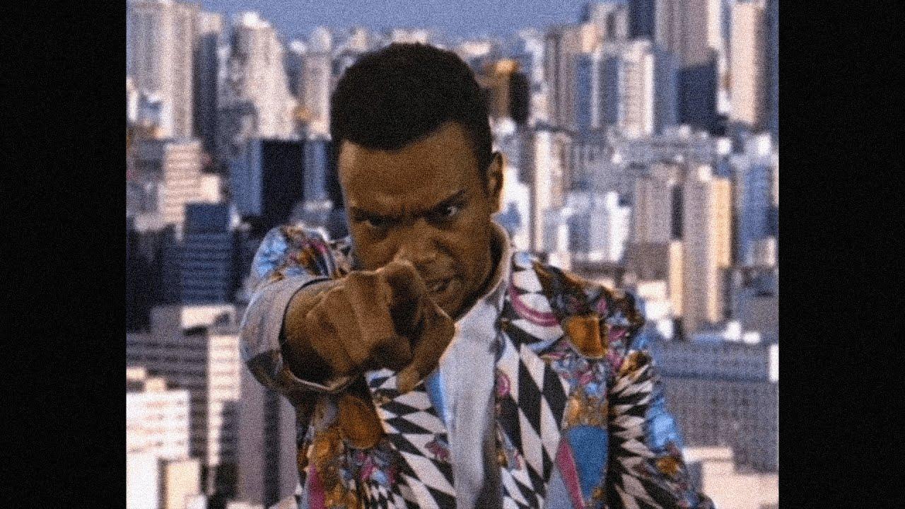 Fernando Holiday - Um Vereas No Pedaço.