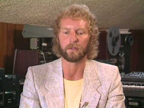 Tom Fogerty - Interview Part 1 - 4/26/1986 - unknown (Official)
