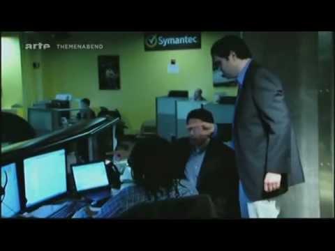 [Doku] Vom Digitalangriff zum Cyberkrieg?