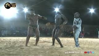 Terrain Gaal Gui: Serigne Ndiaye 2 contre Doudou Sane en finale, découvrez le vainqueur