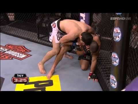 Rustam Khabilov vs Vinc Pichel 720p HD 3 german suplexes 1