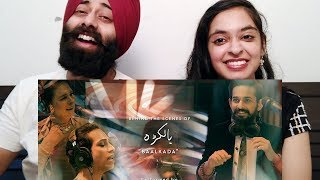 Indian Reaction on Baalkada, Coke Studio Season 11 | PunjabiReel TV