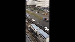 İzmir Adliyesi Çatışma ve Terörist Vurulma Anı
