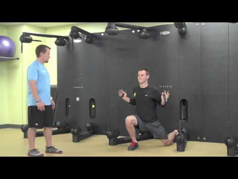 PTA Global Technogym Kinesis Sport Performance Part2