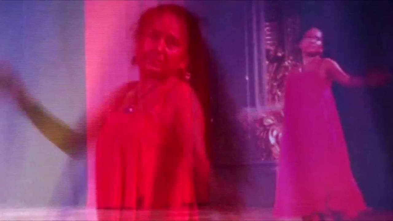 Pink Floyd 9  High Hopes - Devi Dhyani Ecstatic Improvised Kundalini Awakening Dance