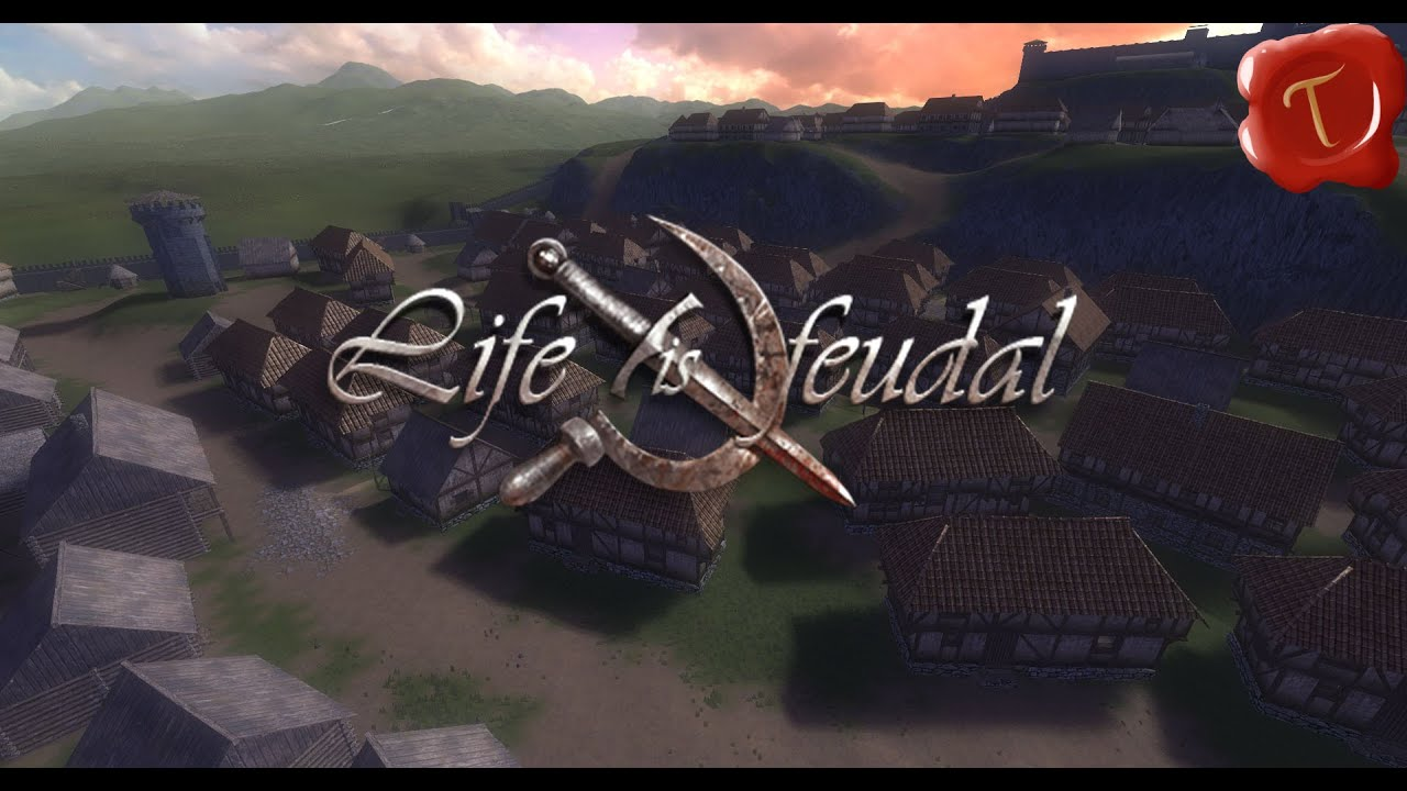 Life is feudal mmo лук life is feudal gm mode