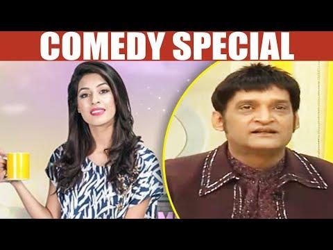 Mehekti Morning With Sundus Khan - 14 December 2017 - ATV